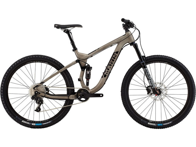 2017 MARIN Mount Vision 6