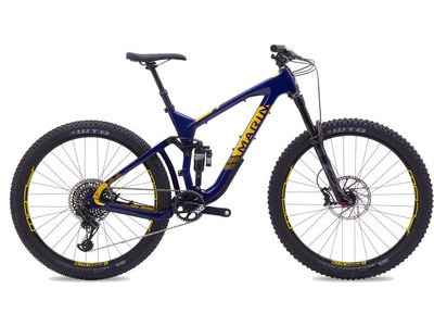 MARIN Attack Trail Pro Carbon