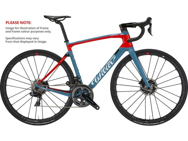 WILIER Cento10 NDR DISC S.REC EPS BORA click to zoom image