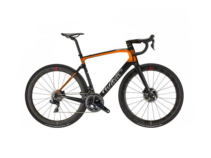 WILIER Cento10 NDR DISC ULTEGRA NDR38KC click to zoom image