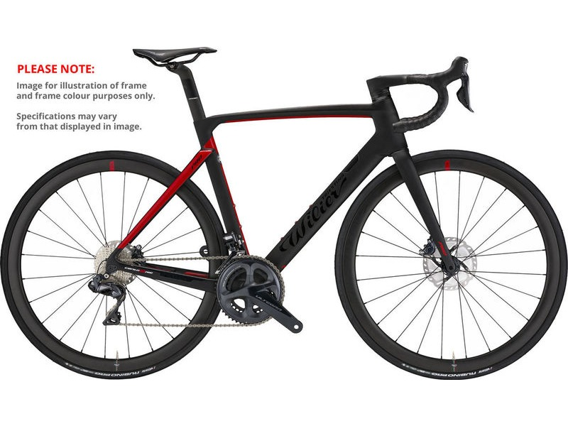 WILIER Cento10 PRO Disc Ultegra Di2 Fulcrum Racing 500 click to zoom image
