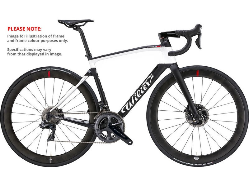 WILIER Cento10 NDR Ultegra Di2 Wilier NDR38KC click to zoom image