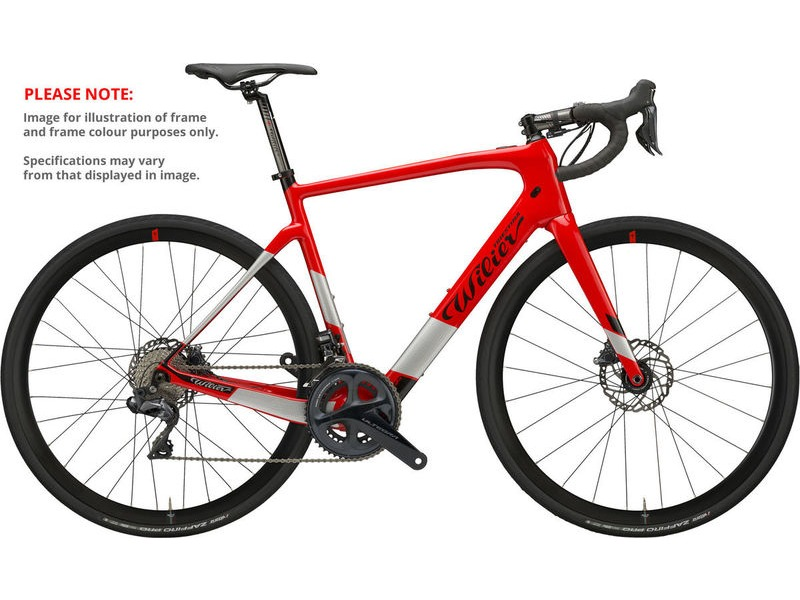 WILIER Cento1 Hybrid Disc Ultegra Di2 Wilier HY-NDR30AC click to zoom image