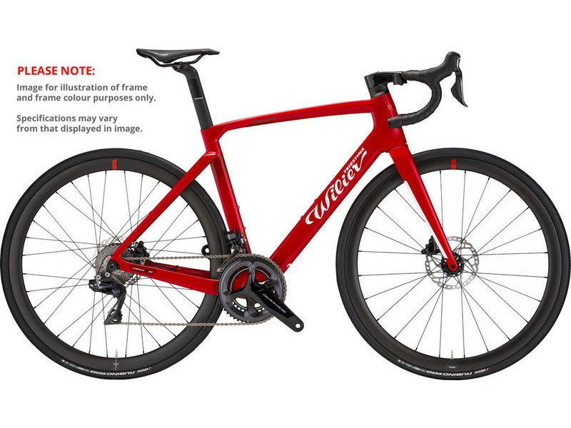 WILIER Cento10 Hybrid Disc Ultegra Di2 Wilier HY-NDR30AC click to zoom image