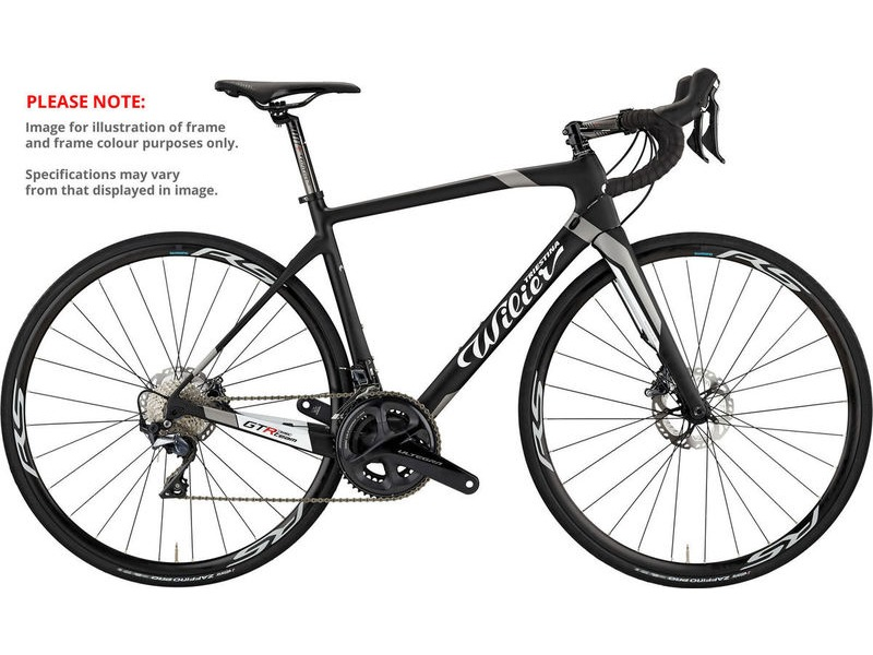 WILIER GTR Team Disc 105 Shimano RS170 click to zoom image