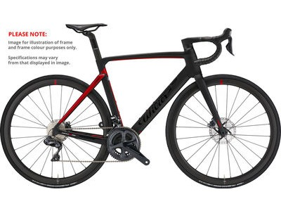 WILIER Cento10 PRO Disc Ultegra Di2 Fulcrum Racing 500