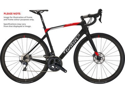 WILIER Cento1 NDR 105 Fulcrum Racing 500