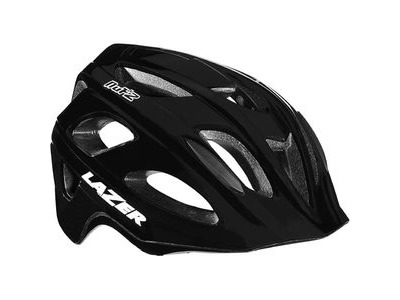 LAZER Nutz black uni-size youth