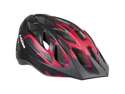 LAZER J1 big flames uni-size youth