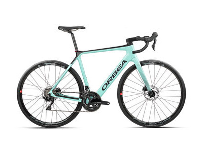 ORBEA Gain M30 Ice Green  click to zoom image