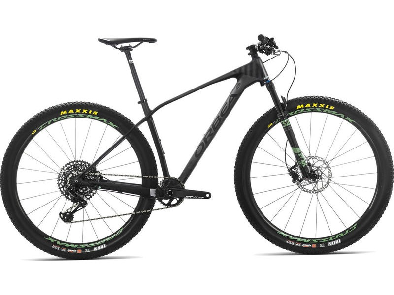 ORBEA Alma 27 M25 click to zoom image