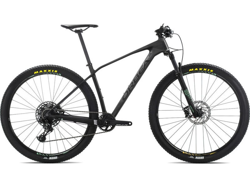 ORBEA Alma 27 M50-Eagle click to zoom image