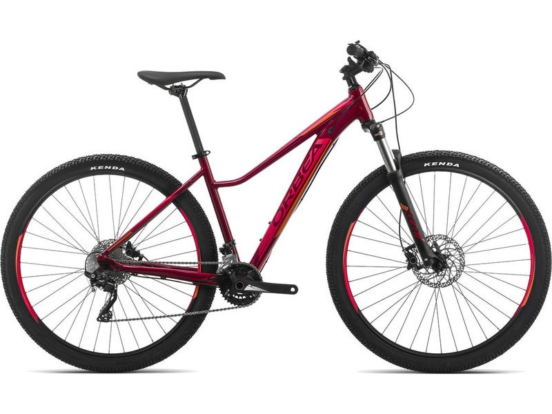 ORBEA MX 29 ENT 20 click to zoom image