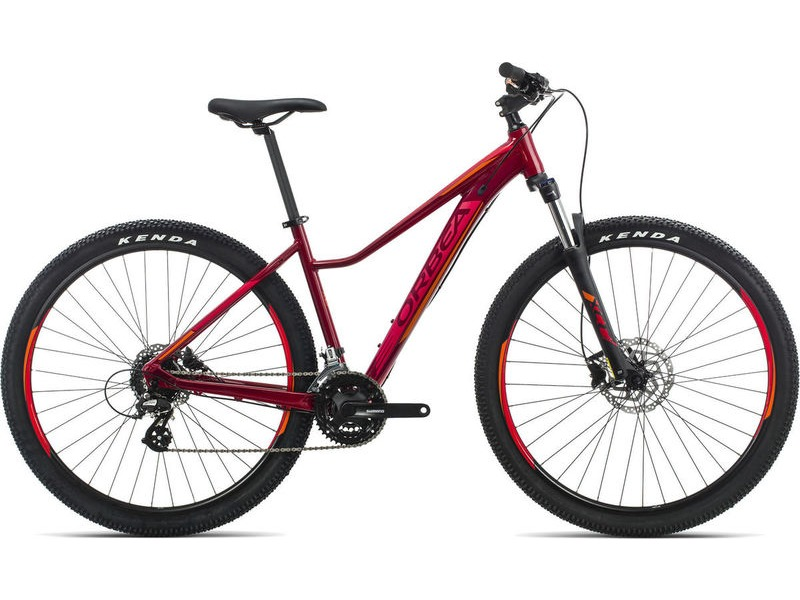 ORBEA MX 29 ENT 50 click to zoom image