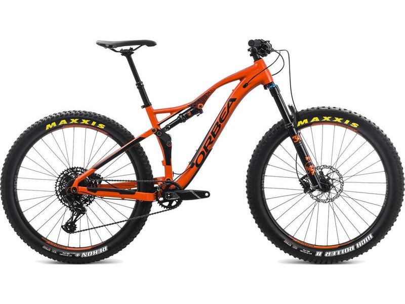 ORBEA Occam TR H20PLUS click to zoom image