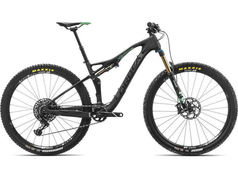 ORBEA Occam TR M10 click to zoom image