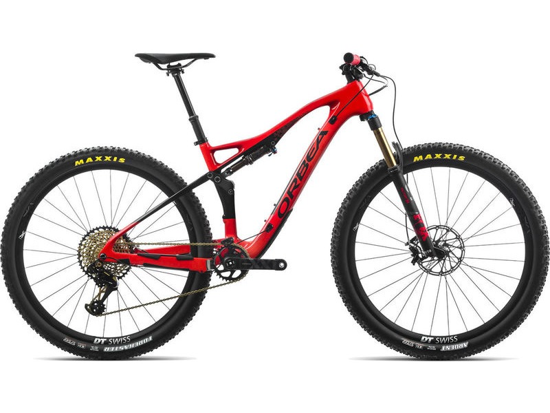 ORBEA Occam TR M-LTD click to zoom image
