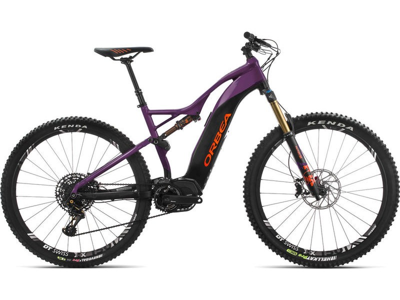 ORBEA Wild FS 150 10 29S click to zoom image