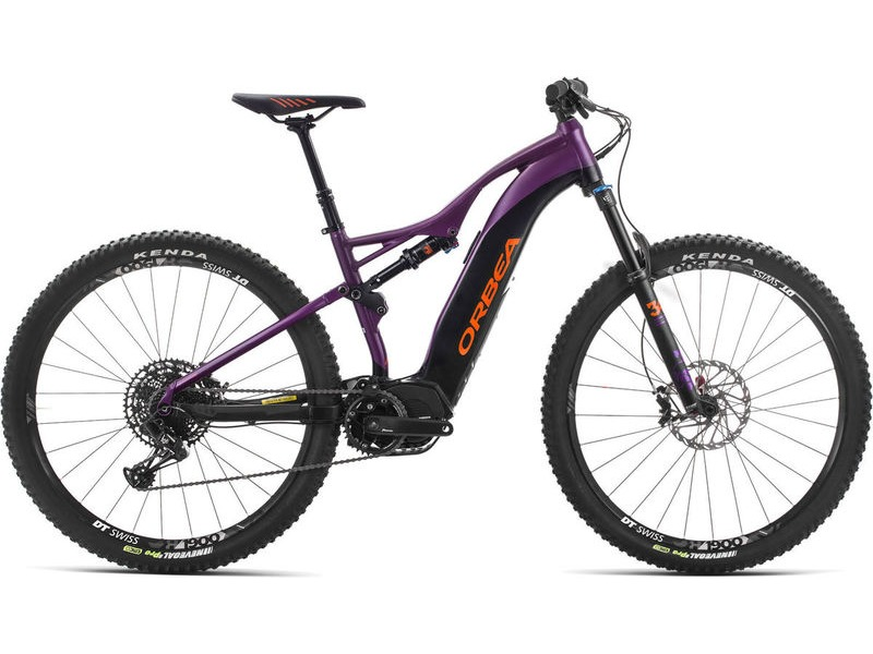 ORBEA Wild FS 30 29S click to zoom image