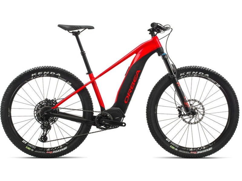 ORBEA Wild HT 20 27S click to zoom image