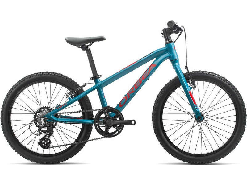 ORBEA MX 20 Dirt click to zoom image