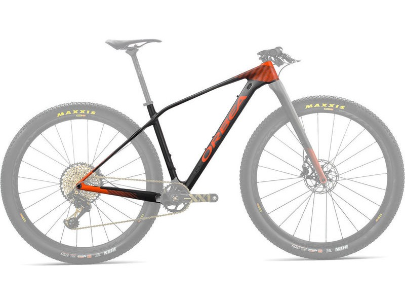 ORBEA Alma 27 OMR click to zoom image