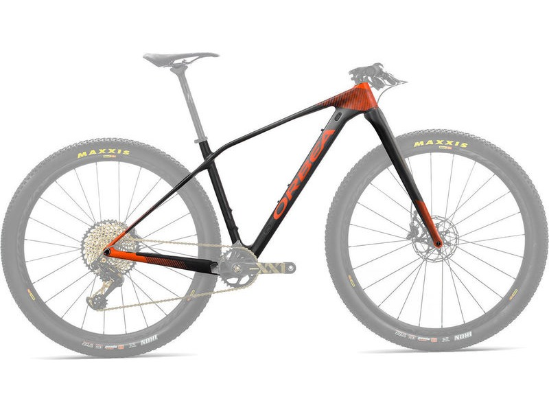 ORBEA Alma 29 OMR + Spirit click to zoom image
