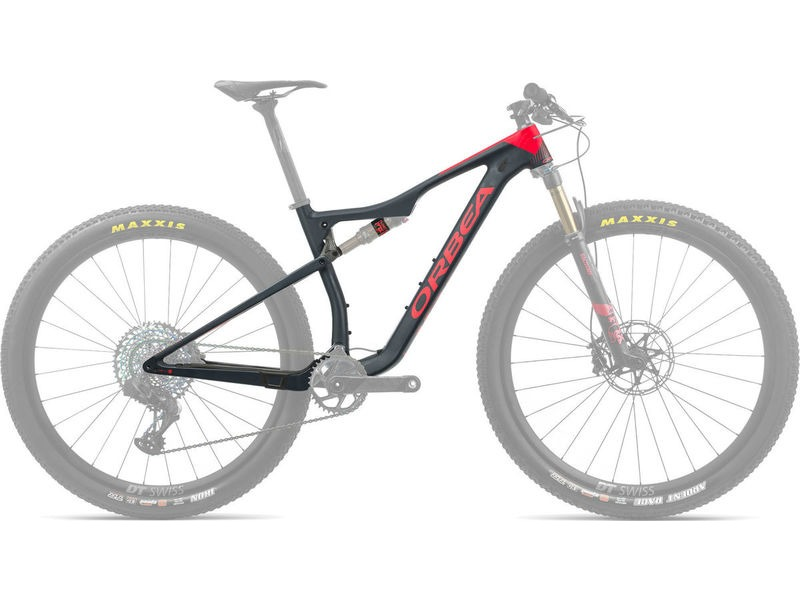 ORBEA Oiz 29 OMR+IL DPS R+K click to zoom image