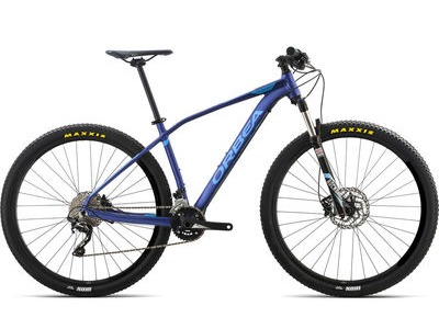 ORBEA Alma 27 H50 S Metallic Blue  click to zoom image