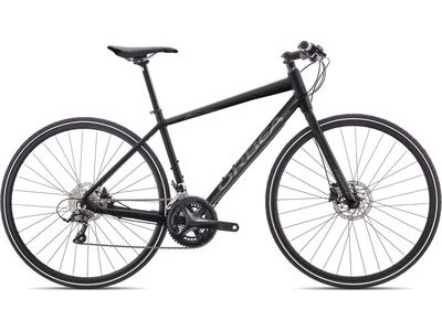 ORBEA Vector 20 S Black/Black  click to zoom image