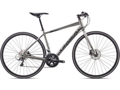 ORBEA Vector 20 S Silver/Black  click to zoom image