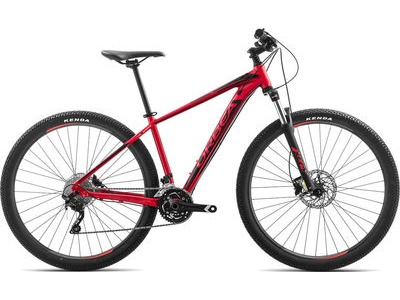 ORBEA MX 29 30 M Red/Black  click to zoom image