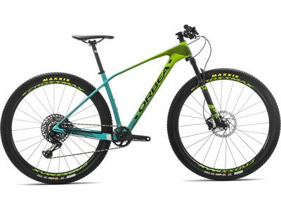 ORBEA Alma 27 M25 S Green  click to zoom image