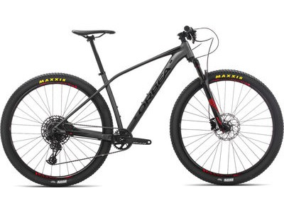 ORBEA Alma 29 H10 S Black  click to zoom image