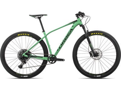 ORBEA Alma 29 H30-Eagle S Mint/Black  click to zoom image