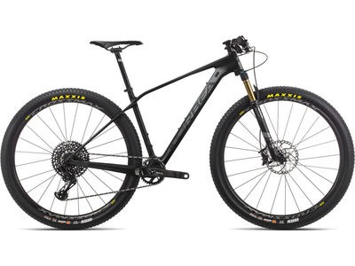 ORBEA Alma 29 M15 S Anthracite/Black  click to zoom image