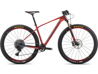ORBEA Alma 29 M15 S Red/Blue  click to zoom image