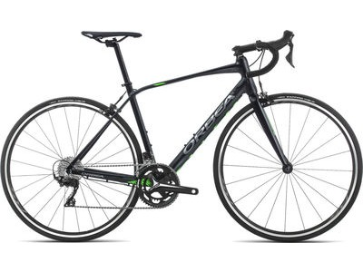ORBEA Avant H30 47 Black/Anthracite/Green  click to zoom image