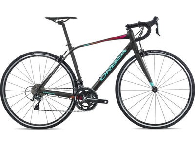 ORBEA Avant H40 47 Black/Pink/Jade  click to zoom image