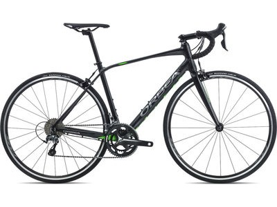 ORBEA Avant H40 47 Black/Anthracite/Green  click to zoom image