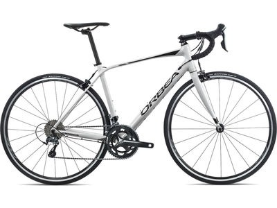 ORBEA Avant H40 47 White/Black/Blue  click to zoom image