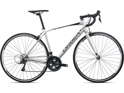 ORBEA Avant H50 47 White/Black/Blue  click to zoom image