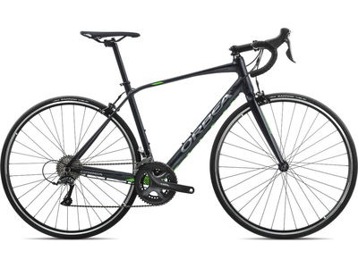 ORBEA Avant H60 47 Black/Anthracite/Green  click to zoom image