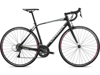 ORBEA Avant H60 47 Black/Red/White  click to zoom image