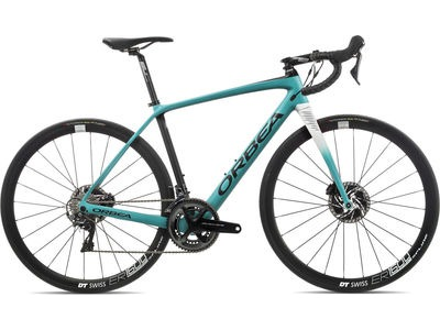 ORBEA Avant M10Team-D 47 Jade/Black  click to zoom image