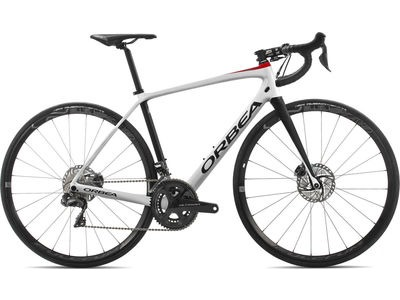 ORBEA Avant M20iTeam-D 47 White/Black  click to zoom image