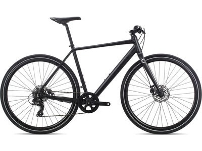 ORBEA Carpe 40 XS Black  click to zoom image