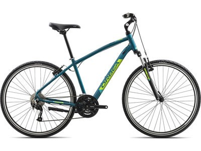 ORBEA Comfort 20 S Blue/Green  click to zoom image