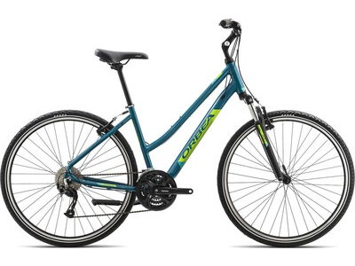 ORBEA Comfort 22 S Blue/Green  click to zoom image