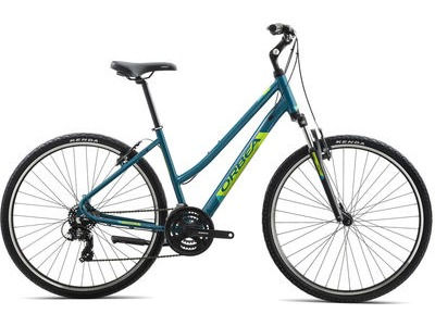 ORBEA Comfort 32 S Blue/Green  click to zoom image